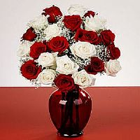 turkish florists red rose